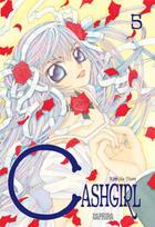 Couverture du livre « Cashgirl t.5 » de Su-Yeon Kim aux éditions Saphira