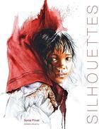 Couverture du livre « Silhouettes » de Sonia Privat aux éditions Magellan & Cie