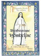 Couverture du livre « Sainte Ombeline » de Mauricette Vial-Andr aux éditions Saint Jude