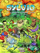 Couverture du livre « Sylvio t.5 ; un cafard nommé Jack » de Lions-Luguy aux éditions Jos Le Doare