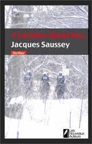 Couverture du livre « 4 racines blanches » de Jacques Saussey aux éditions Les Nouveaux Auteurs