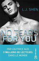 Couverture du livre « No tears for you » de L. J. Shen aux éditions Harlequin