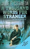 Couverture du livre « A Thousand Words For Stranger (10th Anniversary Edition) » de Czerneda Julie E aux éditions Penguin Group Us