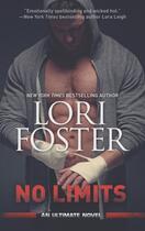 Couverture du livre « No Limits » de Lori Foster aux éditions Mills & Boon Series