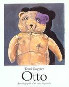 Couverture du livre « Otto » de Tomi Ungerer aux éditions Ecole Des Loisirs