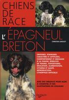 Couverture du livre « L'épagneul breton » de Christian Limouzy aux éditions De Vecchi