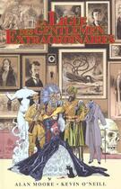 Couverture du livre « La ligue des gentlemen extraordinaires » de Moore et O'Neill aux éditions Usa