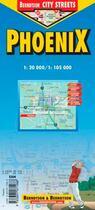 Couverture du livre « Phoenix » de Collectif aux éditions Berndtson