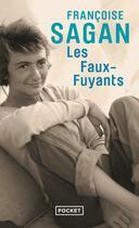 Couverture du livre « Les faux-fuyants » de Françoise Sagan aux éditions Pocket