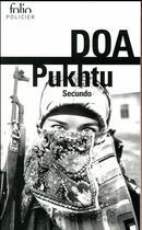 Couverture du livre « Pukhtu ; secundo » de Doa aux éditions Gallimard