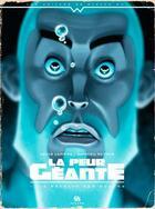 Couverture du livre « La peur géante T.1 ; la révolte des océans » de Raul Arnaiz et Mathieu Reynes et Denis Lapiere aux éditions Ankama