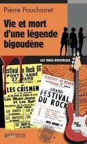 Couverture du livre « Les trois brestoises ; vie et mort d'une légende bigoudène » de Pierre Pouchairet aux éditions Palemon