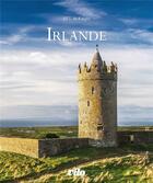 Couverture du livre « Irlande » de Jill Mcknight aux éditions Vilo