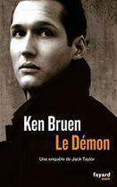 Couverture du livre « Le démon » de Ken Bruen aux éditions Fayard