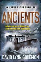 Couverture du livre « Ancients » de Golemon David Lynn aux éditions Penguin Books Ltd Digital