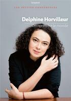 Couverture du livre « Comprendre le monde » de Delphine Horvilleur aux éditions Bayard