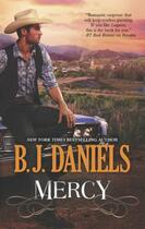 Couverture du livre « Mercy » de B. J. Daniels aux éditions Mills & Boon Series