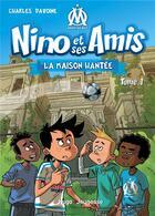 Couverture du livre « Nino et ses amis t.1 » de Collectif aux éditions Hugo Jeunesse