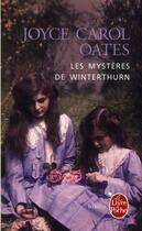 Couverture du livre « Les mystères de Winterthurn » de Joyce Carol Oates aux éditions Lgf