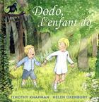 Couverture du livre « Dodo, l'enfant do » de Helen Oxenbury et Timothy Knapman aux éditions Kaleidoscope