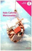 Couverture du livre « Marcovaldo Ovvero Le Stagioni in Città » de Italo Calvino aux éditions Mondadori