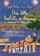 Couverture du livre « Une belle brochette de bananes » de Jean-Philippe Arrou-Vignod aux éditions Gallimard-jeunesse