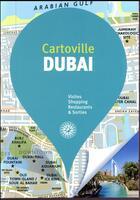 Couverture du livre « Dubai (édition 2018) » de Collectif Gallimard aux éditions Gallimard-loisirs