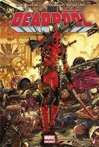 Couverture du livre « All new Deadpool T.2 » de Gerry Duggan et Scott Koblish et Mike Hawthorne aux éditions Panini
