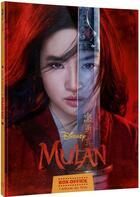 Couverture du livre « Mulan,le film ; box-office ; l'album du film » de Disney aux éditions Disney Hachette