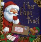 Couverture du livre « Cher Papa Noël » de Ned Taylor aux éditions L'imprevu