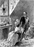 Couverture du livre « Un prince de la Bohème » de Honoré De Balzac aux éditions