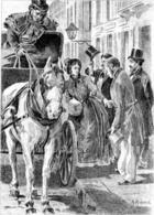 Couverture du livre « Les Comédiens sans le savoir » de Honoré De Balzac aux éditions