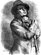 Couverture du livre « Un épisode sous la Terreur » de Honoré de Balzac aux éditions