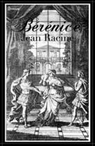 Couverture du livre « Bérénice » de Jean Racine aux éditions