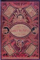 Couverture du livre « Le Tour du Monde d'un Gamin de Paris » de Louis-Henri Boussenard aux éditions