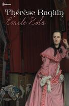 Couverture du livre « Thérèse Raquin » de Emile Zola aux éditions