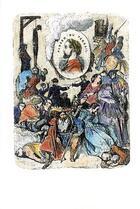 Couverture du livre « Les Exploits de Rocambole - Tome I - Une fille d'Espagne » de Pierre Ponson du Terrail aux éditions