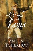 Couverture du livre « L'Oncle Vania » de Anton Pavlovitch Tchekhov aux éditions