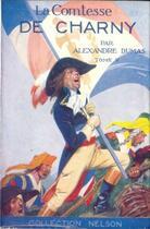 Couverture du livre « La Comtesse de Charny - Tome V (Les Mémoires d'un médecin) » de Alexandre Dumas aux éditions