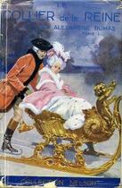Couverture du livre « Le Collier de la Reine - Tome II (Les Mémoires d'un médecin) » de Alexandre Dumas aux éditions