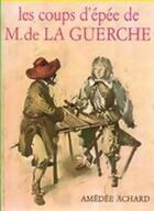 Couverture du livre « Envers et contre tous » de Amédée Achard aux éditions