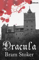 Couverture du livre « Dracula » de Bram Stoker aux éditions