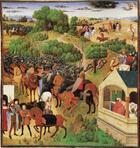 Couverture du livre « La Chanson de Roland » de Joseph Bedier aux éditions