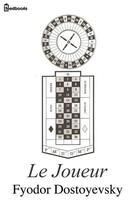 Couverture du livre « Le Joueur » de Fyodor Mikhailovich Dostoyevsky aux éditions