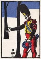 Couverture du livre « L'Invasion ou le fou Yégof » de Erckmann-Chatrian aux éditions
