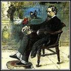 Couverture du livre « La Terre de Tom Tiddler » de Charles Dickens aux éditions