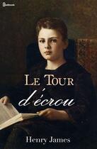Couverture du livre « Le Tour d'écrou » de Henry James aux éditions