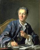 Couverture du livre « Ceci n'est pas un conte » de Denis Diderot aux éditions