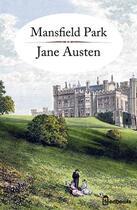 Couverture du livre « Mansfield Park » de Jane Austen aux éditions