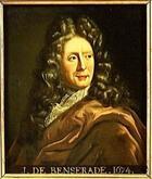 Couverture du livre « Fables » de Isaac De Benserade aux éditions